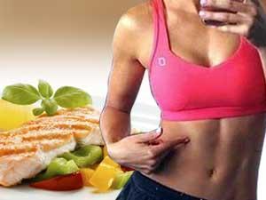 Peso cuando como bajar de peso sin dieta ni pastillas